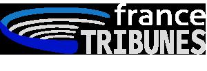 logo partenaire france tribunes