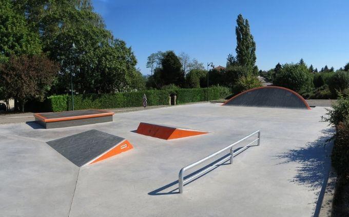 skate park société meco